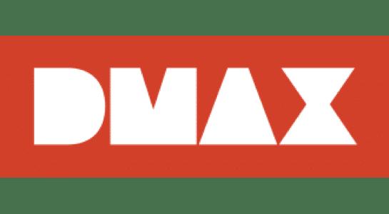 DMAX HD