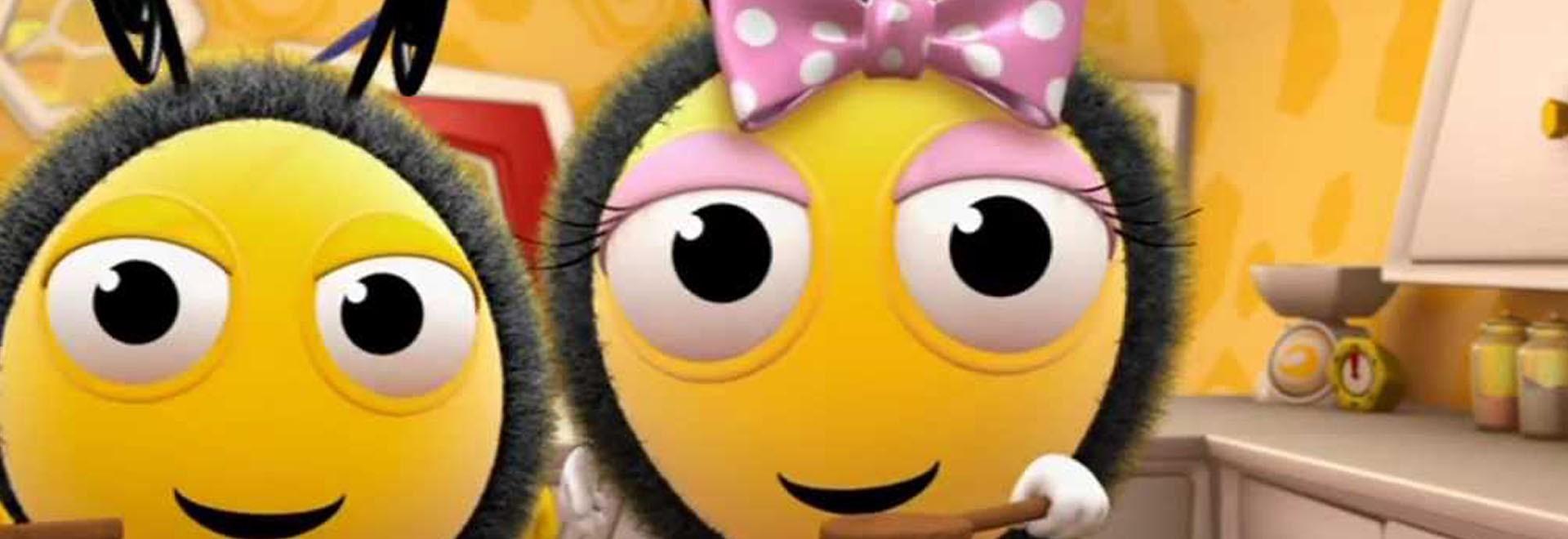 La casa delle api - Stag. 2 Ep. 16 - Il weekend di Jusper