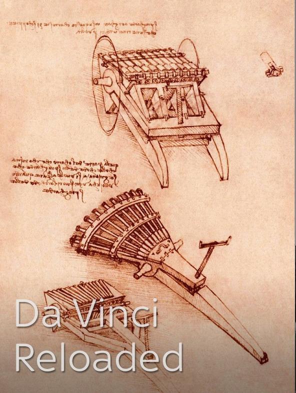 S1 Ep4 - Leonardo, il genio