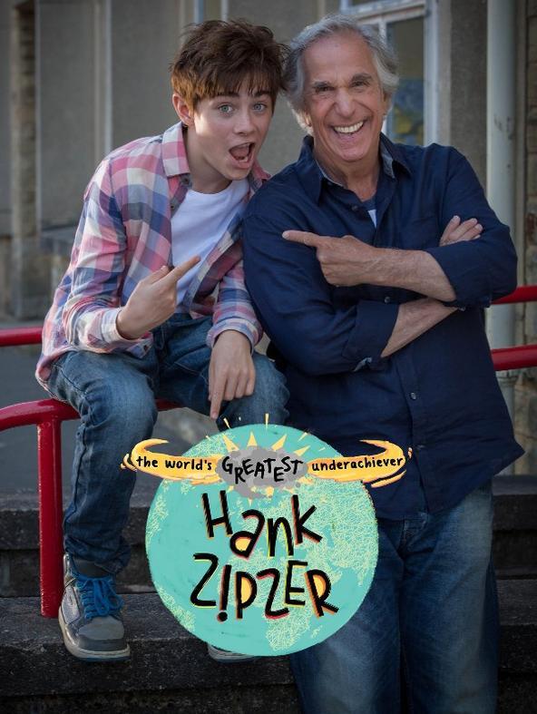 Hank Zipzer - Fuori dalle righe 2