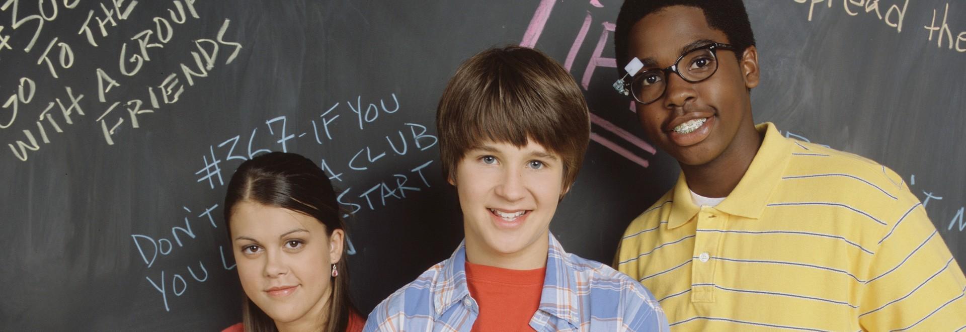 Ned: Scuola di sopravvivenza