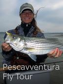 Pescavventura Fly Tour