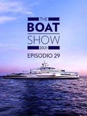 S2021 Ep29 - The Boat Show