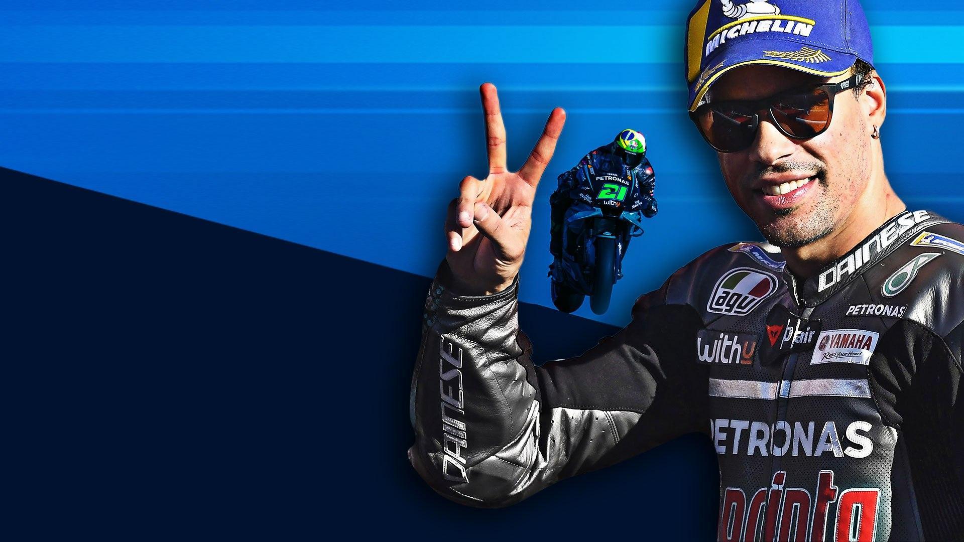 Sky Sport MotoGP Morbido e Yamaha 2021