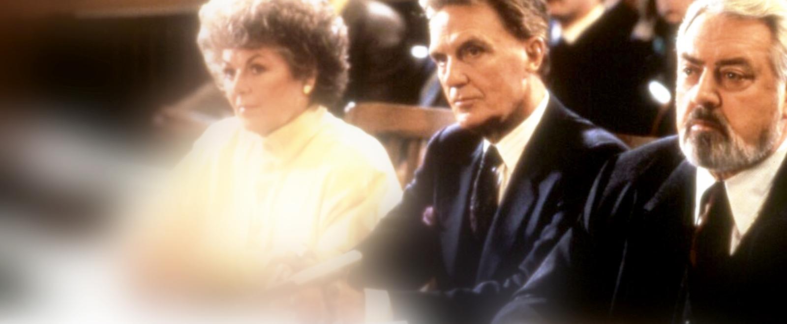 Lo spirito del male (Perry Mason)