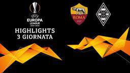 Roma - Borussia M.