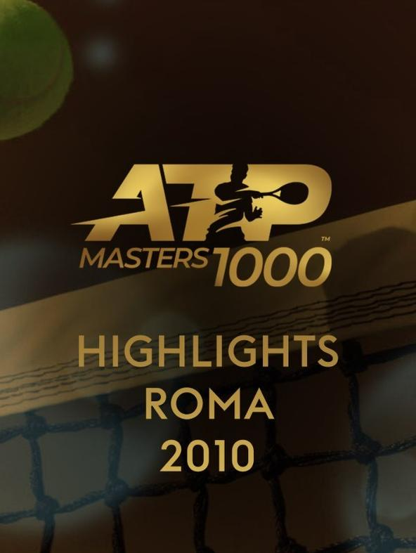 Tennis: ATP World Tour Masters 1000...