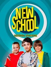 S2 Ep16 - New School