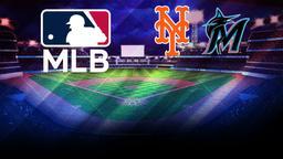 NY Mets - Miami