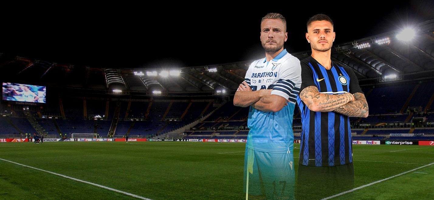 Lazio - Inter. 10a g.