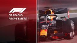 GP Belgio. PL1