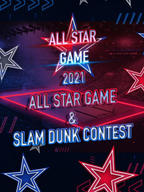 S2021 Ep2 - NBA All Star Game 2021
