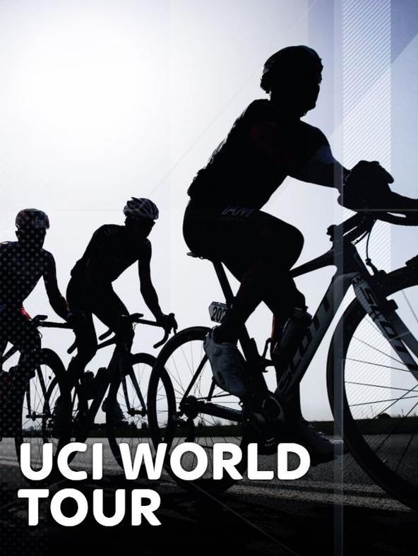 Ciclismo: Tour de Pologne