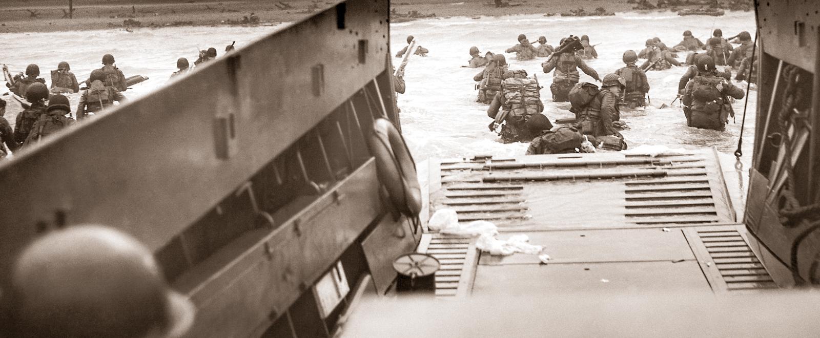 Normandia, 6 Giugno 1944: Storia del..