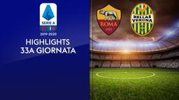 Roma - Verona