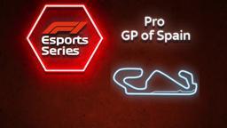 Pro GP of Spain