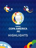 Highlights Copa America