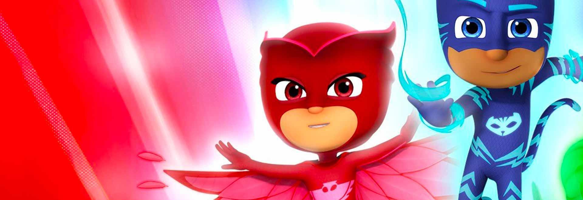 Il superpotere di Gattoboy