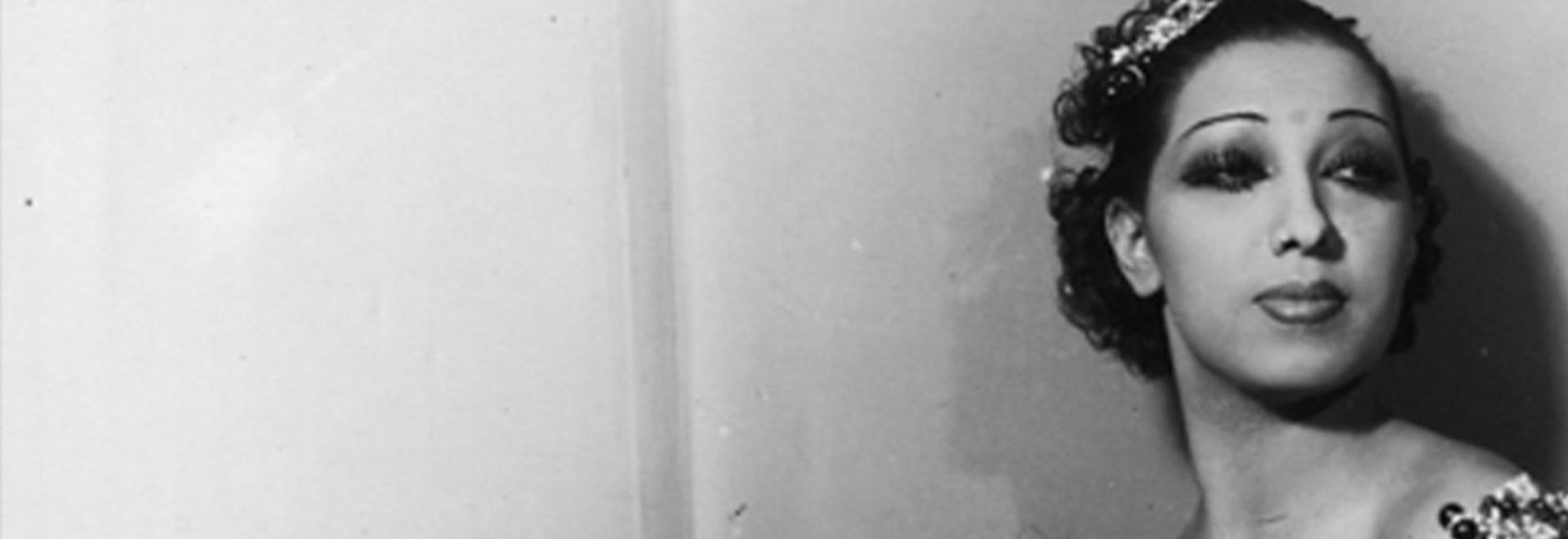 Josephine Baker - Libertà e provocazione