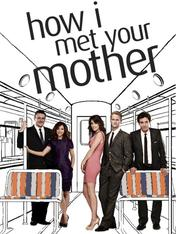 S7 Ep1 - How I Met Your Mother