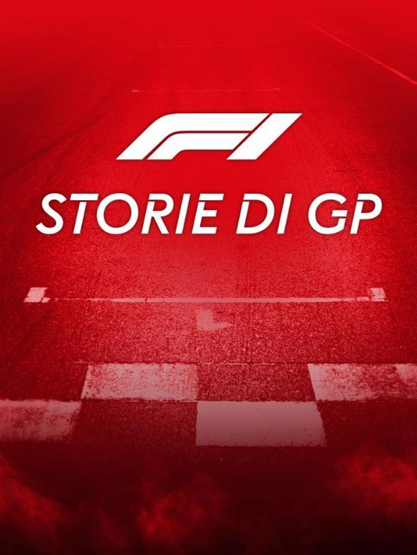 Storie di GP: Russia 2014