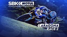 Aragona. Race 2