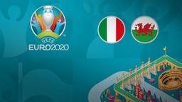 Italia - Galles
