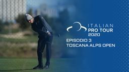 Toscana Alps Open