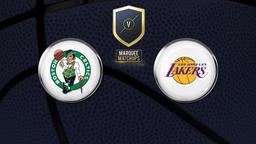 Celtics - LA Lakers 07/02/19