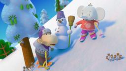 Tutti a sciare!