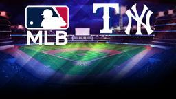 Texas - NY Yankees
