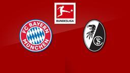 Bayern M. - Friburgo. 10a g.
