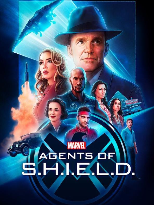 Agents of S.H.I.E.L.D. - 1^TV
