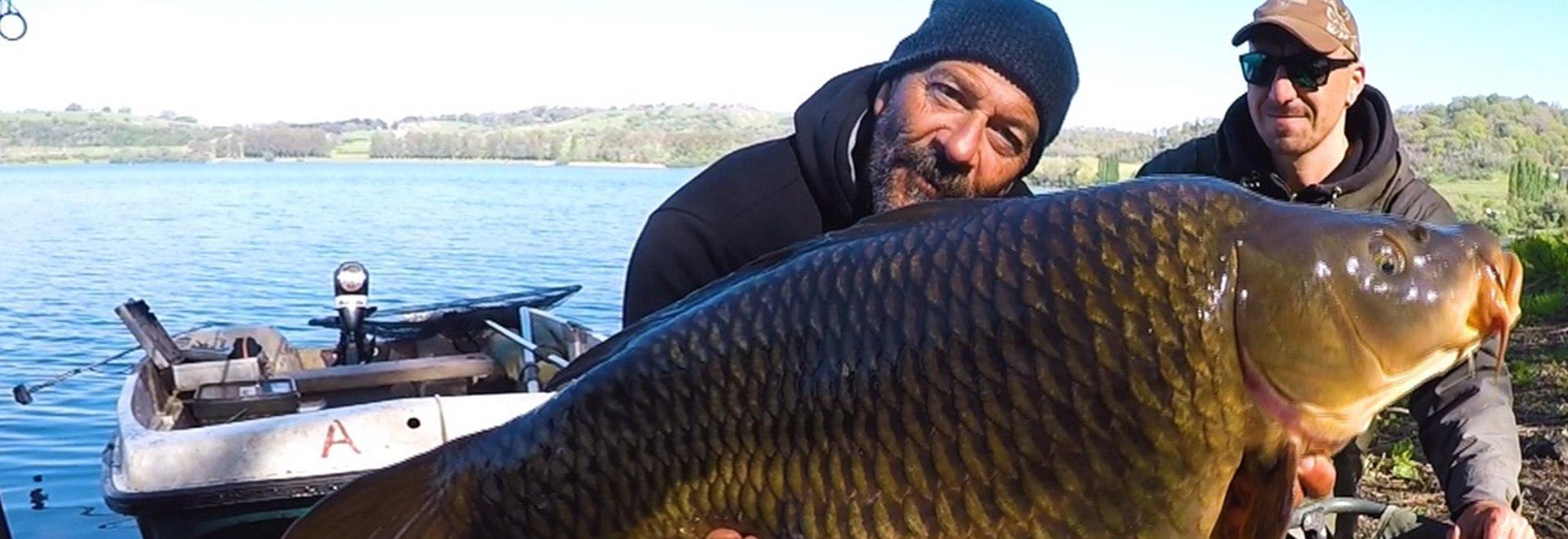 Piccole acque grandi pesci