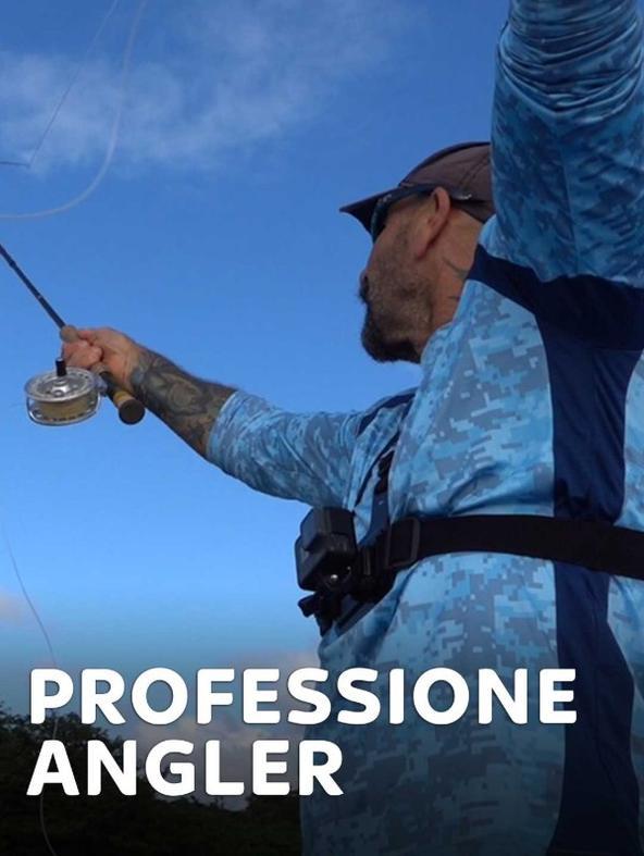 Professione Angler 3