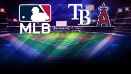 Tampa Bay - LA Angels