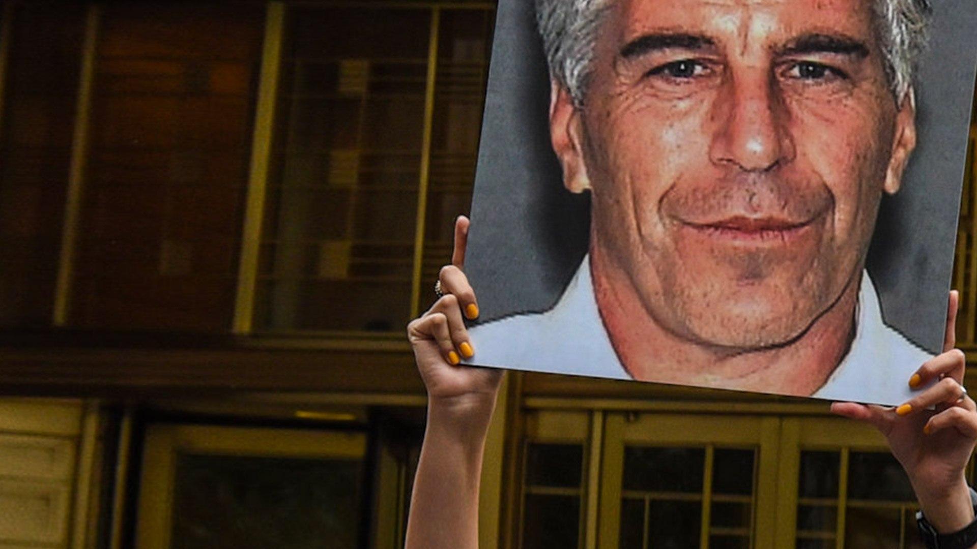 Crime + Inv. HD Il caso Epstein: scandalo a corte