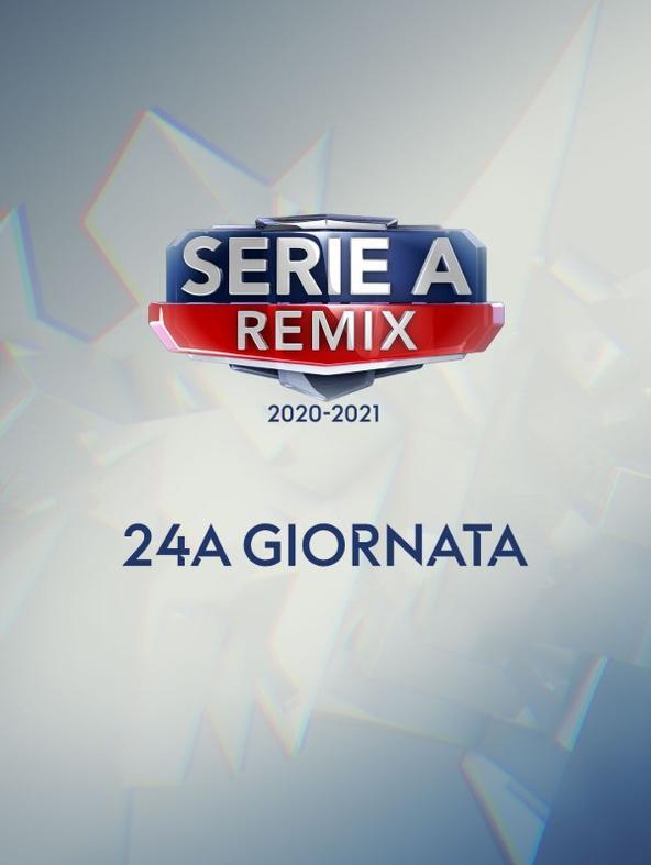 Serie A Remix 2020 24a g.