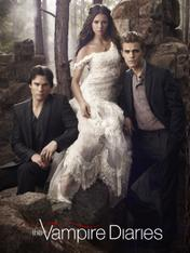 S2 Ep17 - The Vampire Diaries