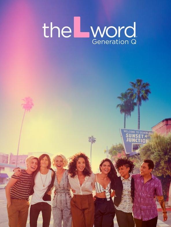 The L Word: Generation Q - 1^TV