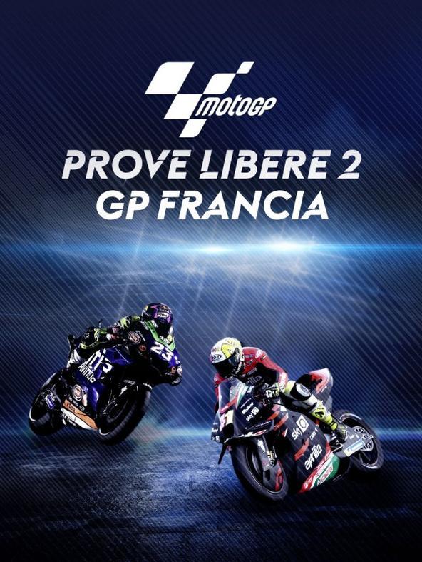 GP Francia. PL2