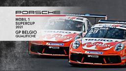 GP Belgio Qualifiche