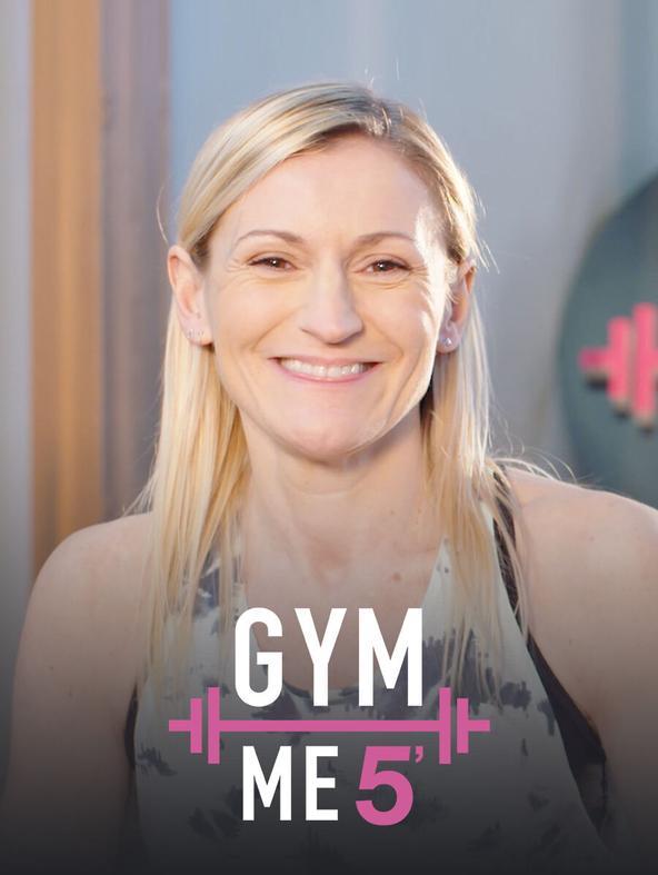 S1 Ep7 - Gym Me 5' '21