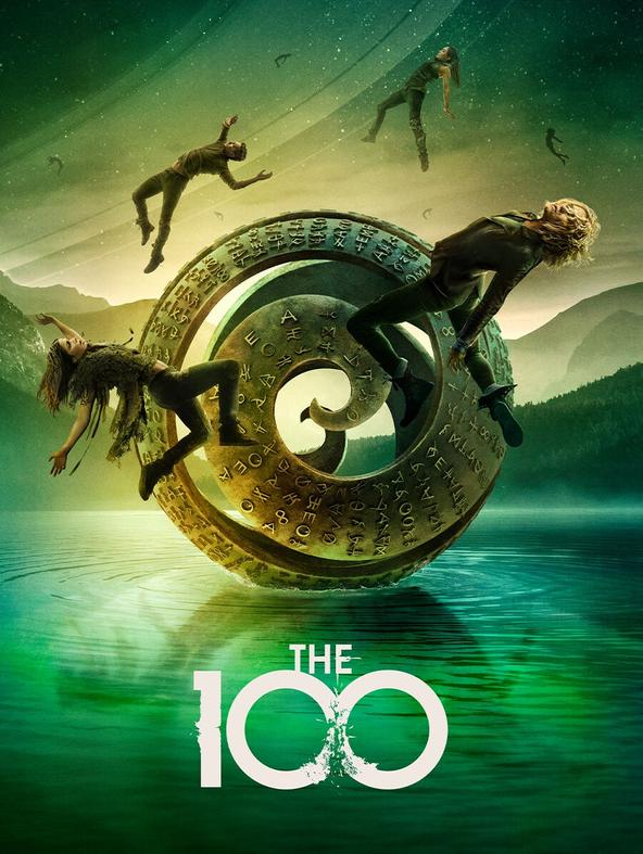 S7 Ep5 - The 100
