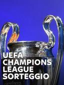 UEFA Champions League Sorteggio