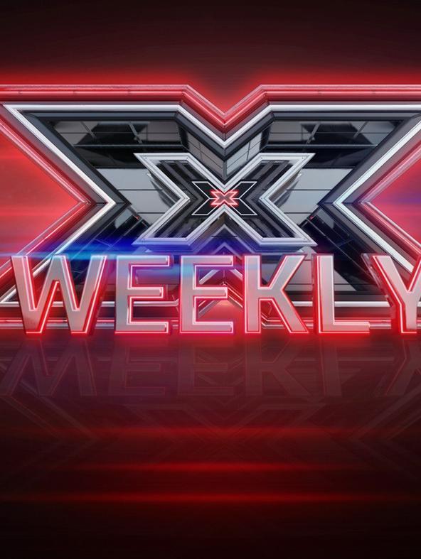 X Factor Weekly - 1^TV