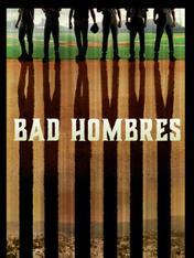 Bad Hombres - Baseball oltre il confine