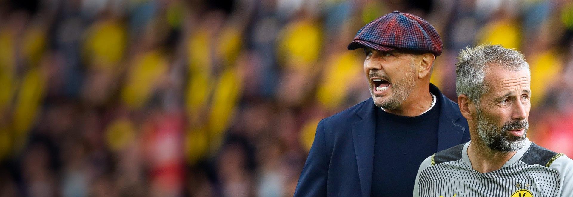 Borussia Dortmund - Bologna