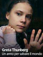 S1 Ep2 - Greta Thunberg - Un anno per salvare...