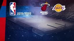 Miami - LA Lakers